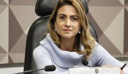 Soraya ressurge em Dourados e lança primo à prefeitura