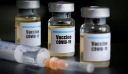 Vacina contra coronavírus chega a São Paulo para início da última fase de testes