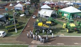 56ª Expoagro: feira agropecuária é adiada para maio de 2021