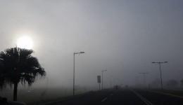 Avisos de vendaval e declínio de temperatura colocam MS em alerta