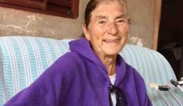 Avó de Michelle Bolsonaro morre em hospital público no DF com diagnóstico de Covid-19