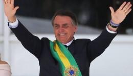 Bolsonaro deve vir a Mato Grosso do Sul na próxima semana