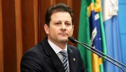 DANÇA DAS CADEIRAS  RENATO DESISTE DE SE CANDIDATAR A PREFEITO DE DOURADOS.
