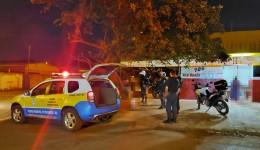 Guarda Municipal de Dourados apreende mais dois foragidos da justiça neste final de semana
