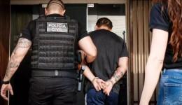 Pedofilia: Polícia deflagra a Operação Deep Caught em MS