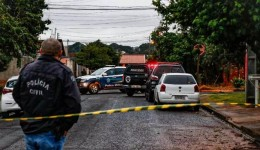 Policial morre em tentativa de assalto na capital; assista ao vídeo