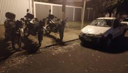 Embriagado, motorista atropela 5 pessoas em Dourados