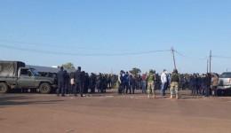 Governo do Paraguai anuncia reabertura da fronteira