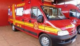 Motociclista morre após colidir na lateral de carreta em Maracaju