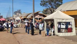 Paraguai anuncia acordo com Brasil para centros de compras na fronteira