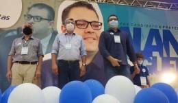 PP confirma Alan Guedes como candidato à prefeitura de Dourados