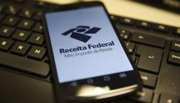 Receita Federal abre hoje consulta ao 5º lote do IRPF