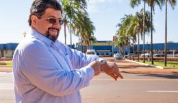 Republicanos realiza convenção na quinta e mantém aposta em Racib para Prefeitura de Dourados