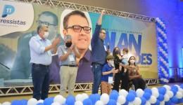Alan Guedes contrata mão de obra douradense para executar material de campanha