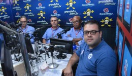 Alan Guedes diz que Estado precisa aumentar recursos para saúde de Dourados