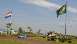 Após 7 meses, fronteira entre Paraguai e Brasil é reaberta