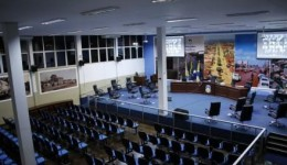 Câmara de Dourados recebe orçamento de R$ 1,1 bi para 2021