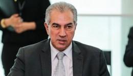 Denúncia do MPF contra Reinaldo é distribuída e está no STJ