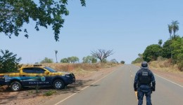 Polícia Militar Rodoviária lança Operação Nossa Senhora Aparecida 2020