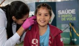 SES retoma Caravana da Saúde após estabilidade do Coronavírus no Estado