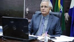 Vereador Sergio Nogueira comemora a derrubada de dois vetos da Prefeitura
