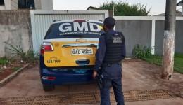 Guarda Municipal intensifica ações e prende 261 foragidos da justiça em 2020 sendo três nas últimas 24h