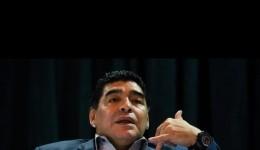 Luto mundial: Diego Armando Maradona morre aos 60 anos