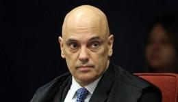 Moraes mantém preso PM condenado por facilitar contrabando de cigarros