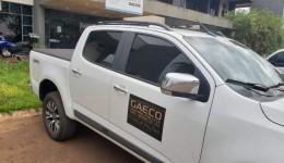 Pela oitava vez na gestão Razuk, GAECO realiza operação na prefeitura de Dourados