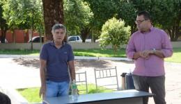 Vice-governador Murilo Zauith e prefeito eleito Alan Guedes se encontrarão na Agesul em Dourados