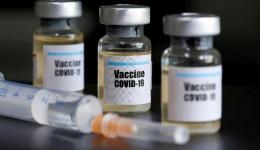 Anvisa aprova regras para uso emergencial de vacinas contra a covid-19
