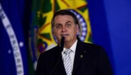 Bolsonaro destaca ações contra Covid-19