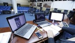 Câmara convoca vereadores para 3ª sessão extraordinária nesta quarta, 30