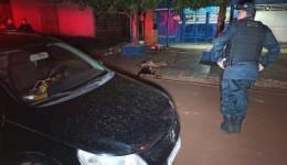 Casal é assassinado a tiros no Parque das Nações