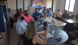 Comissão de Transição finaliza reuniões e prepara relatório