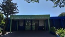 Escola de Ensino Integral está com matrículas abertas
