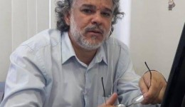 Morre aos 52 anos o jornalista Nicanor Coelho