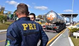Polícia Rodoviária Federal reforçará fiscalização nas estradas