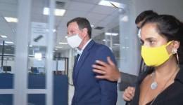 Prefeito Marcelo Crivella é preso em operação contra corrupção