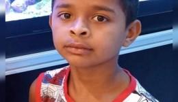 Tristeza: Corpo de menino Samuel é encontrado por bombeiros