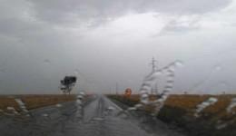 Dourados e outra 38 cidades estão em alerta de tempestade nesta manhã