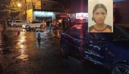Acidente de trânsito deixa mais uma vítima fatal em Dourados