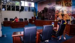 Câmara de Dourados se prepara para início do ano legislativo e retomada das sessões presenciais