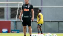 Corinthians não admite tropeço diante do Bragantino por