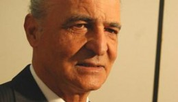 Ex-prefeito Humberto Teixeira morre em Dourados contaminado com Covid-19