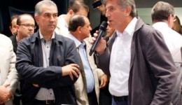Governador exonera vice Zauith da Seinfra