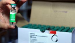Governo do Estado distribui segundo lote da vacina contra COVID-19 aos 79 municípios de Mato Grosso do Sul