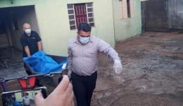 Jailton Duarte Duarte do Nascimento é morto em Dourados na madrugada de hoje