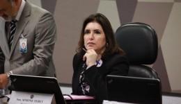 MDB retira apoio e impõe derrota antecipada a Simene na eleição pelo comando do Senado