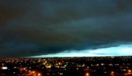 Meteorologia prevê mais chuva para esta quinta-feira